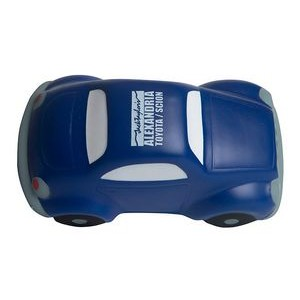Blue Car Squeezies® Stress Reliever