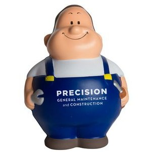 Workman Bert Squeezies® Stress Reliever