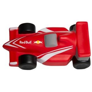 Formula 1 Racer Squeezies® Stress Reliever