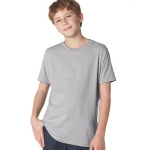 NEXT LEVEL APPAREL Youth Boys? Cotton Crew