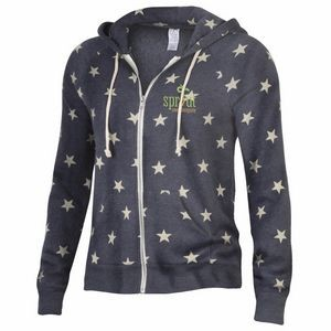 Alternative® Adrian Stars Hoodie