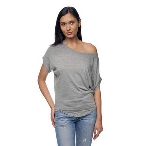 Viscose Bamboo & Organic Cotton Poncho Shirt
