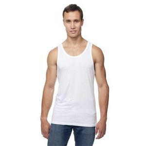 Viscose Bamboo & Organic Cotton Tank Top
