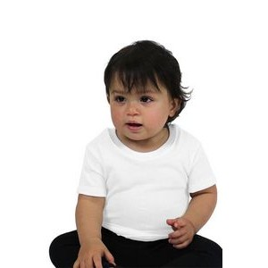 Infant Organic Short Sleeve Tee