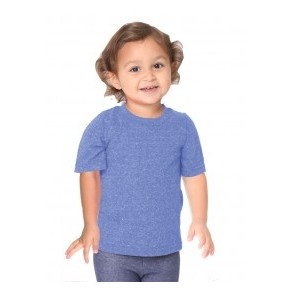 Infant ECO Triblend Jersey Tee Shirt