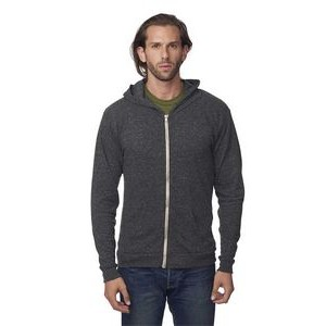 Unisex ECO Tri Jersey Full Zip Hoody Jacket