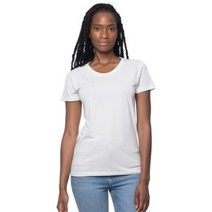 Women's Viscose Bamboo Organic Cotton Tee
